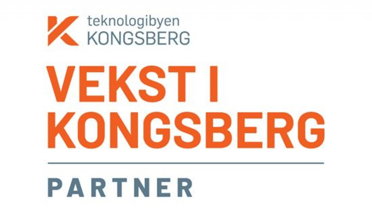 Nyhetssak vekst i Kongsberg